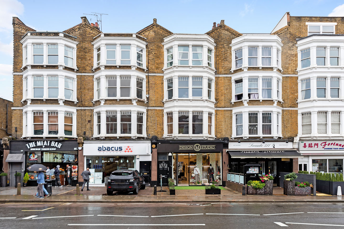 West End Lane Studio For Rent West Hampstead London Nw6
