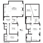 Z – Floorplan – 19 Oppidan House