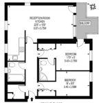 4 Amundsen Court, E14